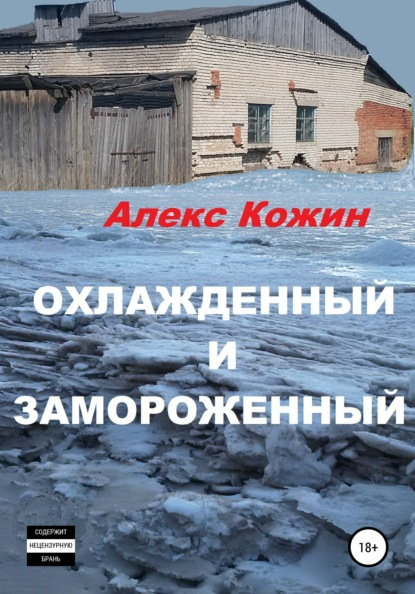Алекс Кожин Охлажденный и замороженный printio женя россия