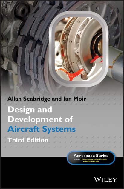 Ian Moir Design and Development of Aircraft Systems eval6574b programmers development systems mr li