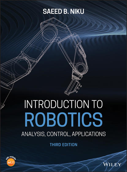 Saeed B. Niku Introduction to Robotics design of a mobile robot vision