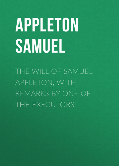 victor appleton the tom swift megapack® Appleton Samuel The Will of Samuel Appleton, with Remarks by One of the Executors