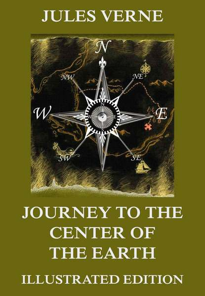 Жюль Верн Journey To The Center Of The Earth жюль верн a journey to the interior of the earth