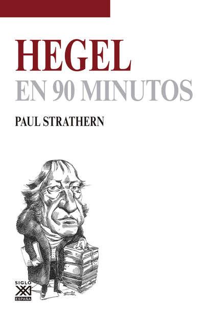 Paul Strathern Hegel en 90 minutos недорого