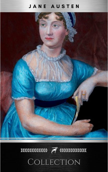 Jane Austen The Jane Austen Collection: Slip-case Edition jane austen the collected works of jane austen