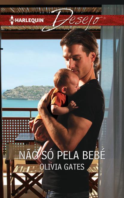 Olivia Gates Não só pela bebé недорого