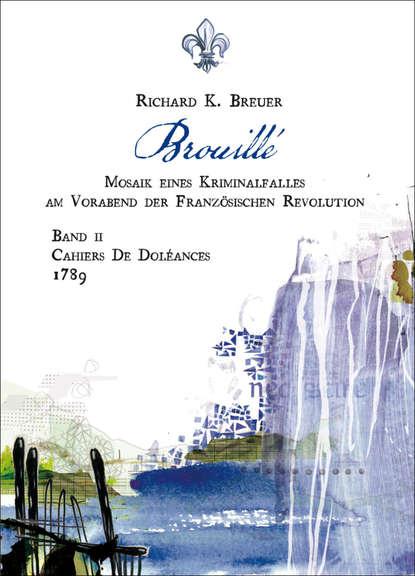 Richard K. Breuer Brouillé karin breuer lysa