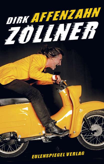 Dirk Zollner Affenzahn