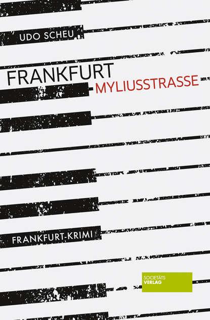 Udo Scheu Frankfurt Myliusstraße udo scheu das jüngste gericht