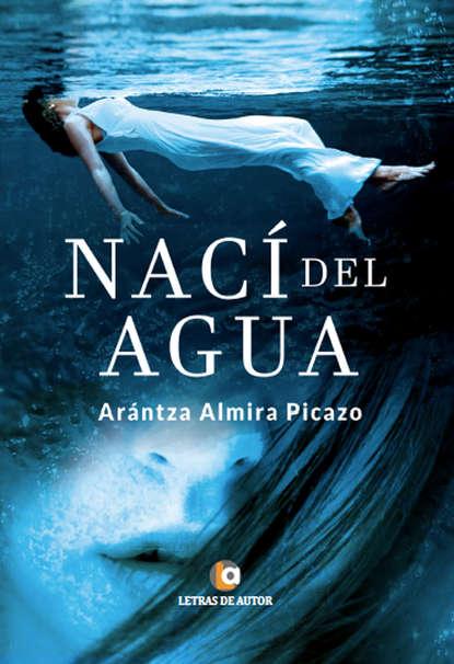 Фото - Arántza Almira Picazo Nací del agua al agua patos платье