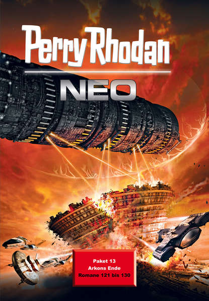 Perry Rhodan Perry Rhodan Neo Paket 13 недорого