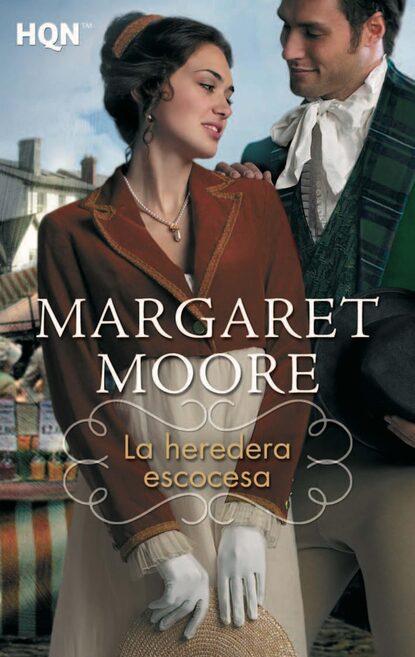 Margaret Moore La heredera escocesa margaret moore the dark duke