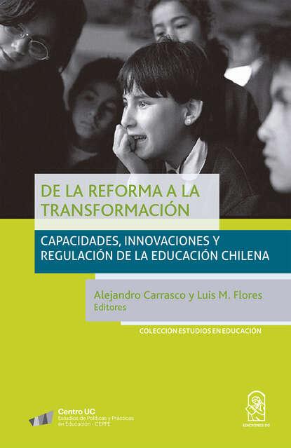 Фото - Alejandro Carrasco De la reforma a la transformación luís alejandro boyacá mendivelso balance de materia orientado a procesos