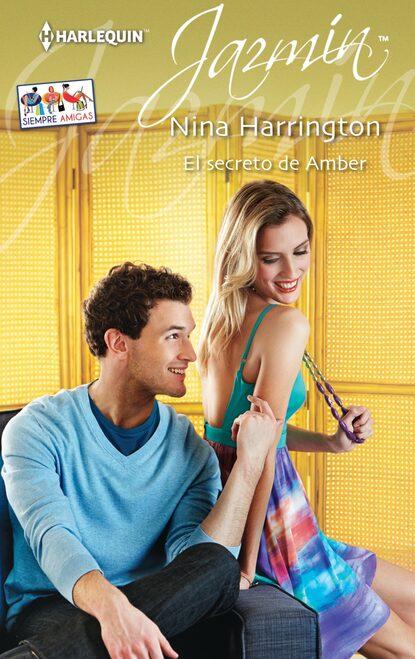Nina Harrington El secreto de Amber nina harrington tobulos meilės receptas