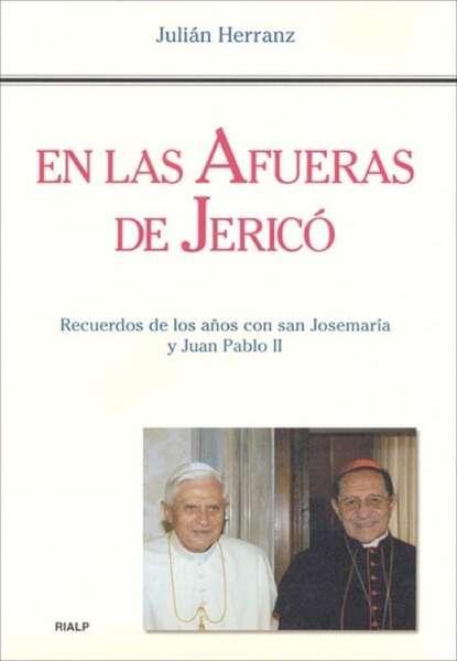 Julián Herránz Casado En las afueras de Jericó julián zícari crisis económicas argentinas
