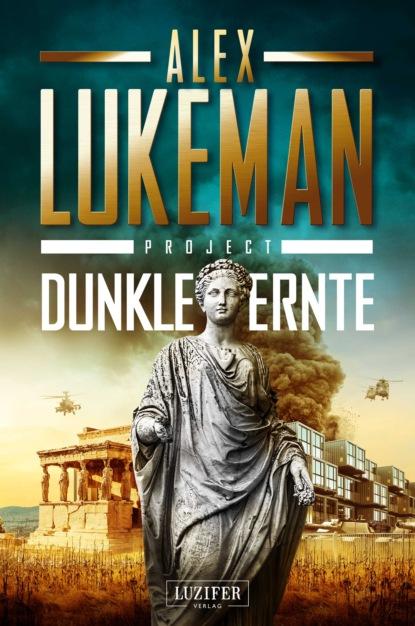 Alex Lukeman DUNKLE ERNTE (Project 4) недорого