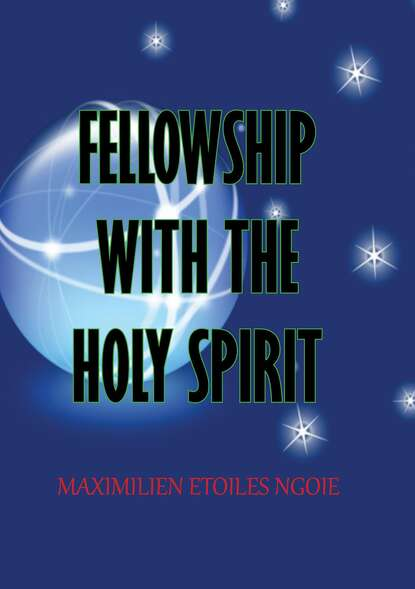 Maximilien Etoiles Ngoie Fellowship with the Holy Spirit c chaminade serenade aux etoiles op 142