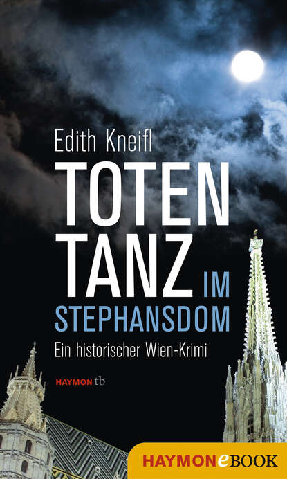 Edith Kneifl Totentanz im Stephansdom недорого
