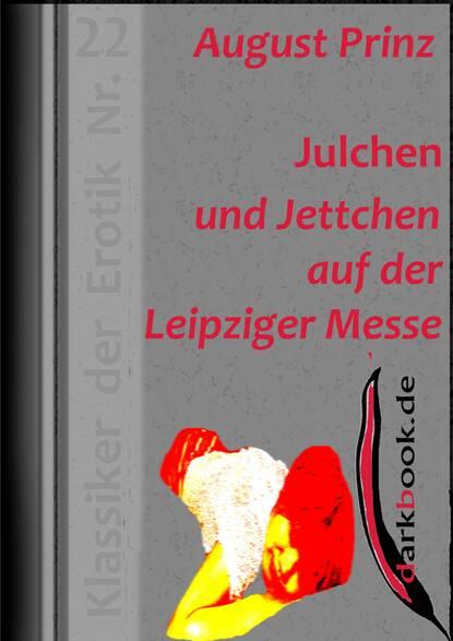 Фото - August Prinz Julchen und Jettchen auf der Leipziger Messe petra lahnstein emma und prinz