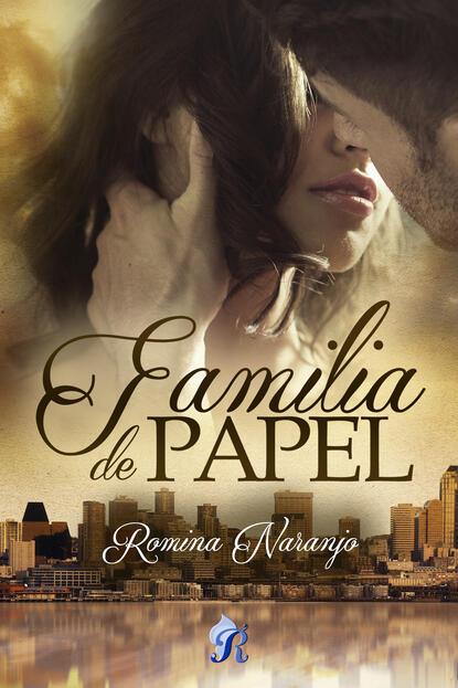 Romina Naranjo Familia de papel romina paredes famulus