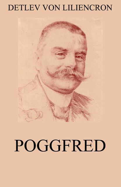 Detlev von Liliencron Poggfred detlev pieper sos spielkasino erde