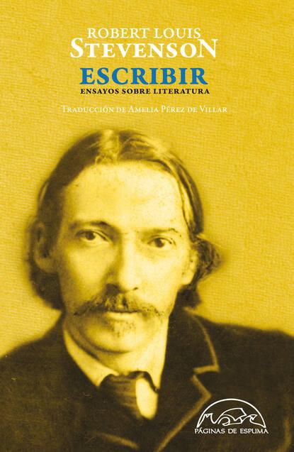 Robert Louis Stevenson Escribir недорого