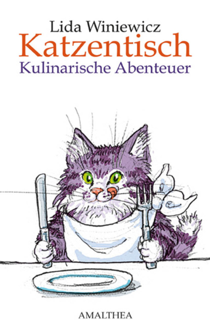 Lida Winiewicz Katzentisch
