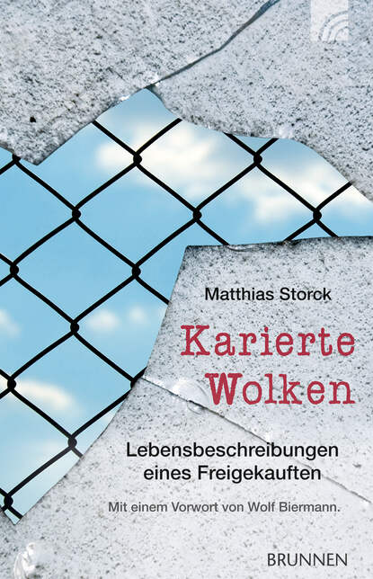 Фото - Matthias Storck Karierte Wolken timo storck trieb