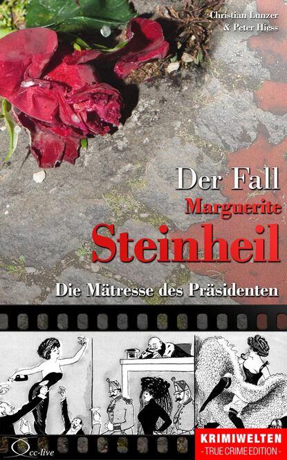 Peter Hiess Der Fall Marguerite Steinheil peter hiess der fall dora buntrock