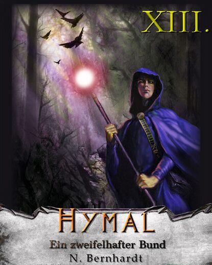 N. Bernhardt Der Hexer von Hymal, Buch XIII: Ein zweifelhafter Bund недорого