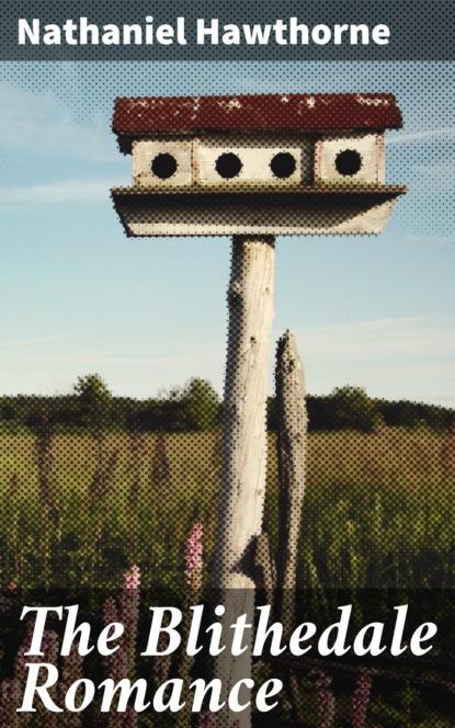 Nathaniel Hawthorne The Blithedale Romance tp link tl ap1203i poe 1200m двухдиапазонный беспроводной панели ap enterprise villa poe доступа wi fi источник питания с usb портом