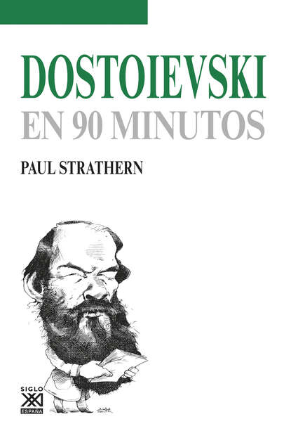 Paul Strathern Dostoievski en 90 minutos недорого