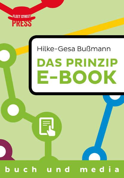 Фото - Hilke-Gesa Bußmann Das Prinzip E-Book stefan heller das k s v prinzip