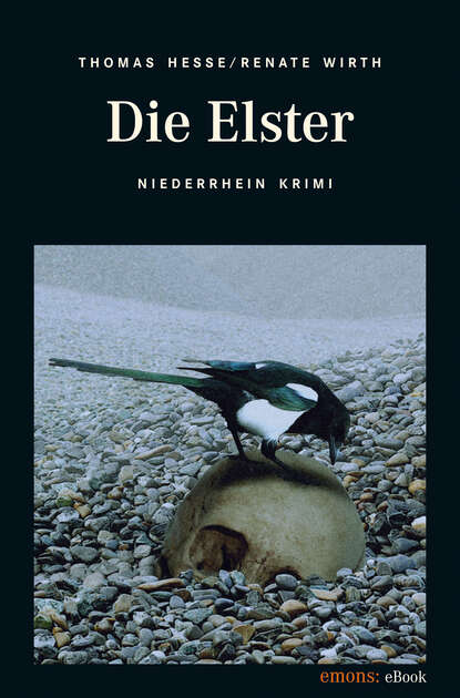 Фото - Thomas Hesse Die Elster thomas frohling die lotsen