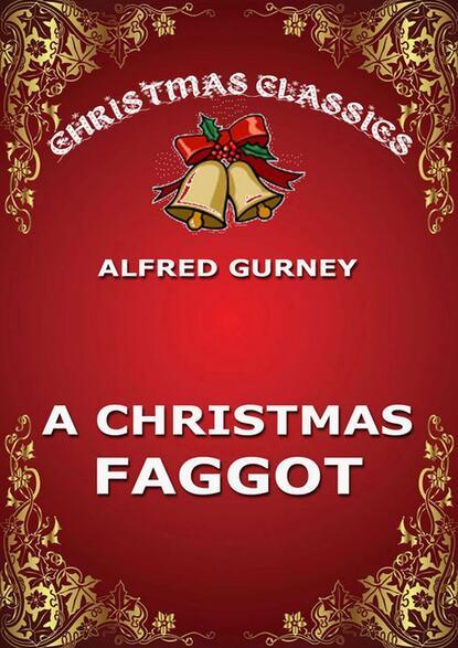 Gurney Alfred A Christmas Faggot a r gurney the cocktail hour