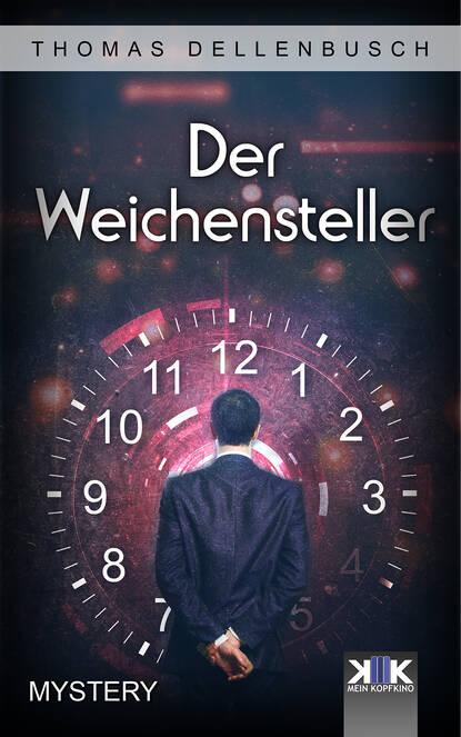 Thomas Dellenbusch Der Weichensteller недорого