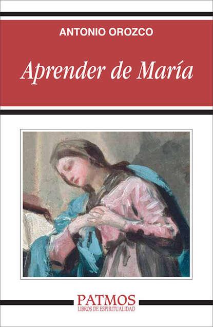 Фото - Antonio Orozco Delclós Aprender de María antonio de luca мокасины