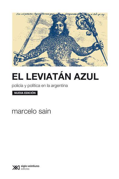 Marcelo Sain El leviatán azul marcelo sain el leviatán azul