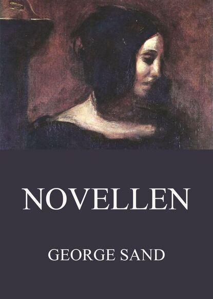 George Sand Novellen petersburger novellen