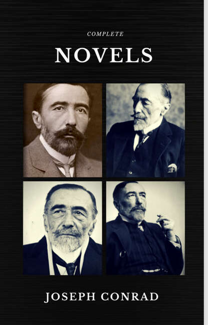 Фото - Джозеф Конрад Joseph Conrad: The Complete Collection (Quattro Classics) (The Greatest Writers of All Time) nikolay lakutin quest the drummer s soul all the parts complete collection