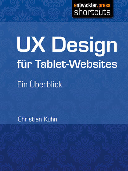 Christian Kuhn UX Design für Tablet-Websites aihan kuhn brain fitness