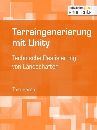 Tam Hanna Terraingenerierung mit Unity недорого