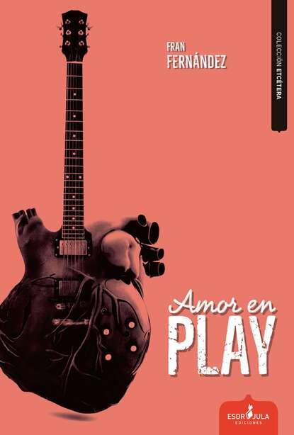 Fran Fernández Amor en Play demetrio infante figueroa amor en cuatro continentes