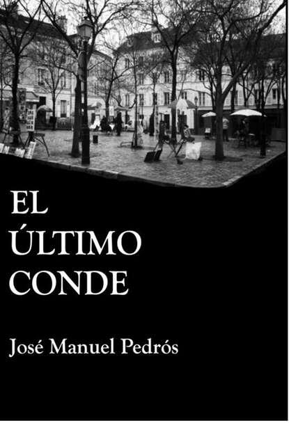Фото - José Manuel Pedrós Garcia El último conde josé manuel gonzález hernández genes desde el mismo sitio