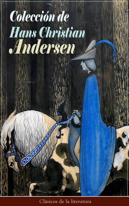 Hans Christian Andersen Colección de Hans Christian Andersen ключ воротка hans 1161м30