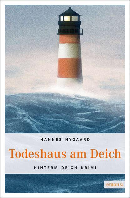 Hannes Nygaard Todeshaus am Deich недорого