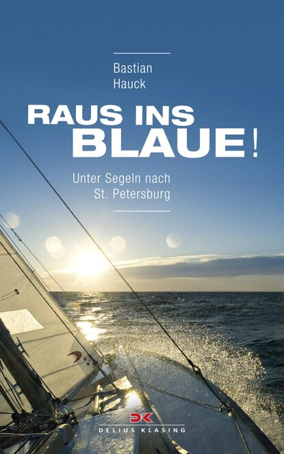 Bastian Hauck Raus ins Blaue! emmanuel henné die scareman saga 8 reise ins blaue