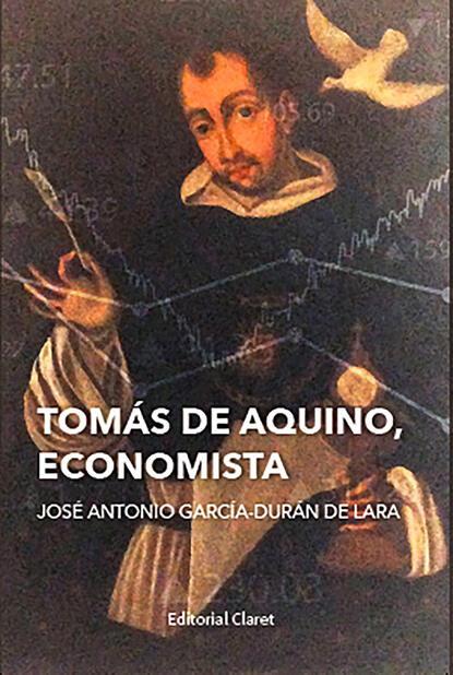 Фото - José Antonio Garcia-Durán de Lara Tomás de Aquino, economista antonio de luca мокасины
