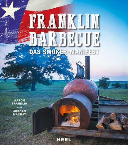 Jordan Mackay Franklin Barbecue donald mackay scotland farewell