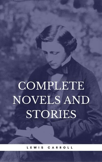 Льюис Кэрролл Carroll, Lewis: Complete Novels And Stories (Book Center) claudia carroll claudia carroll 3 book bundle