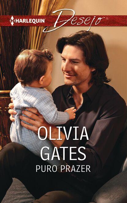 Olivia Gates Puro prazer недорого