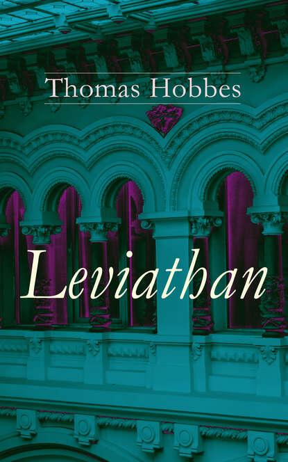 Thomas Hobbes Leviathan недорого